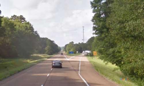 ms i55 rest area southbound mile marker 54